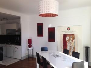 Appartement au coeur d'Auxerre